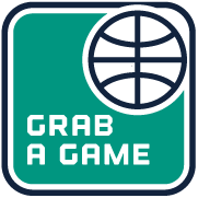 Grab a Game_Square Sport Icons_Basketball