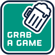 Grab a Game_Square Sport Icons_Social Beer